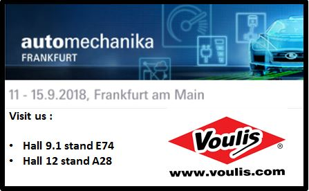 Automechanica 2018