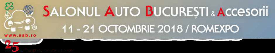 SALONUL AUTO BUCURESTI & ACCESORII 2018