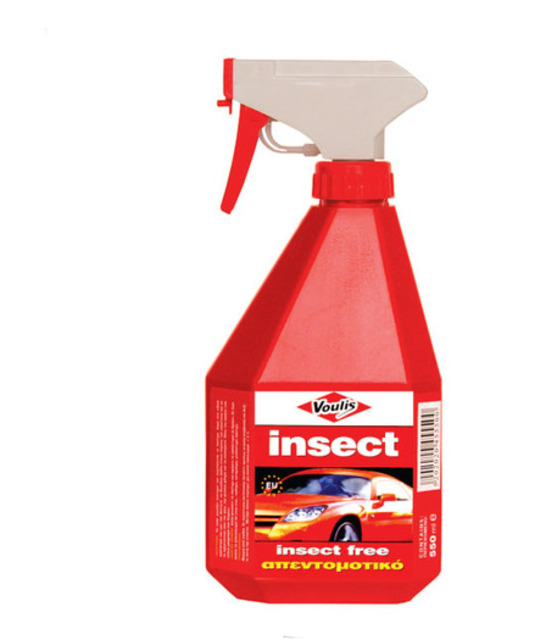 insect clean